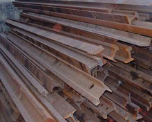 used metal scrap hms 1&2, used rails