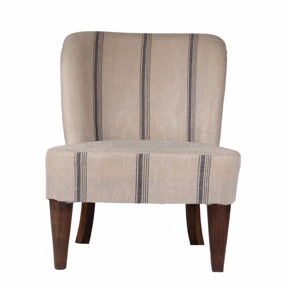 Royal Wooden Upholstered Most Fashion Chair Living Room Furniture