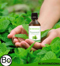 Peppermint Essential Oil Japanese