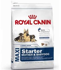 Royal Canin Maxi Starter mother and baby dogs dry food