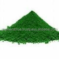 Copper Phthalocyanine Pigment Green 7 for Paint