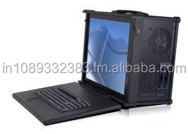 Multi Slot Portable Workstation