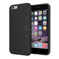 Incipio Stowaway [Advance] Credit Card Case with Integrated Stand for iPhone 6 Plus