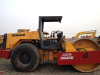 Used Road Roller Dynapac CA251D