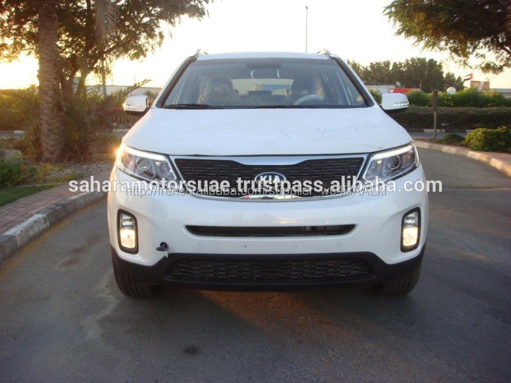 kia sorento suv 2 2l turbo diesel automatique voiture neuve id de produit 600001722227 french. Black Bedroom Furniture Sets. Home Design Ideas