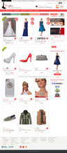 Ecommerce Website Design & Development Software Company in China