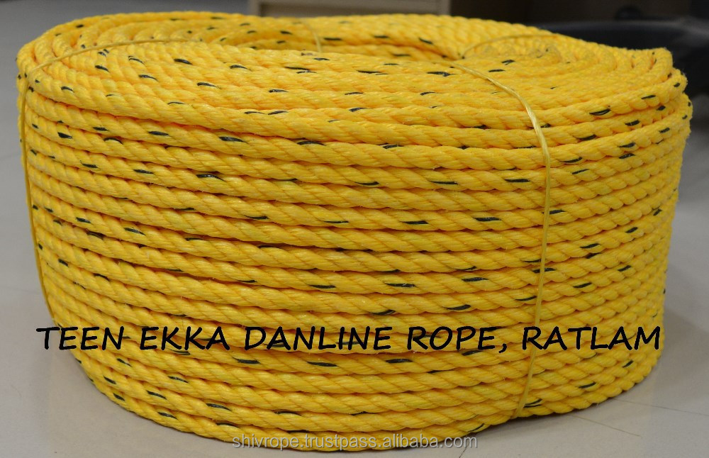 DANLINE ROPES INDIA