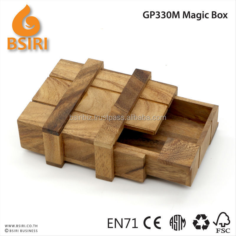 wooden secret compartment boxes
