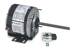 Condenser Fan Motor 1/2 825 rpm 60 Hz 0002