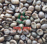 Vietnam Robusta Coffee Beans