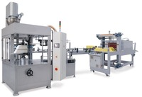 Full Automatic Flour Packing Machine 1-5kg