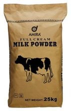 28% FAT FULL CREAM MILK POWDER / SKIMMED MILK POWDER