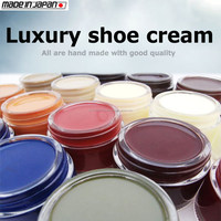 Emulsifying leather shoe wax shoe polish , various color available