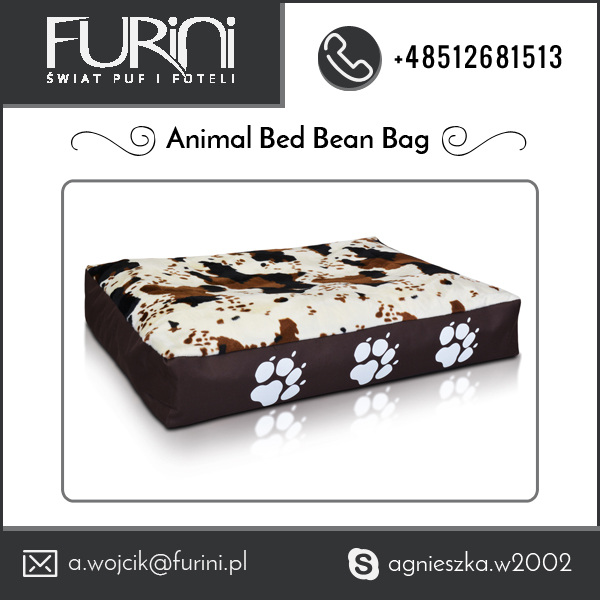 High Quality Eco-Friendly Pet Dog Bed at Wholesale Price