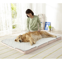 The Cool Feeling Mat For Aged Pets Made In Japan, 4 sizes available
