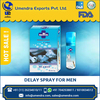 Superior Quality High Grade Delay Spray for man at Low Rate