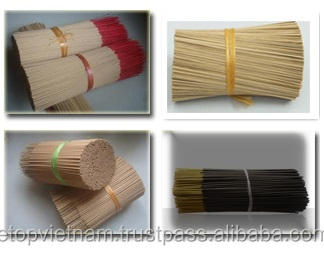 Vietnamese incense stick hot selling (Micha@exporttop.com)