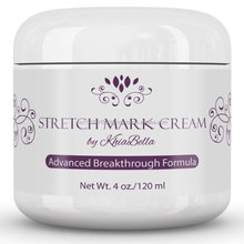 Stretch Mark Cream - Best for Prevention, Removal, and Repair of Old and New Stretch Marks