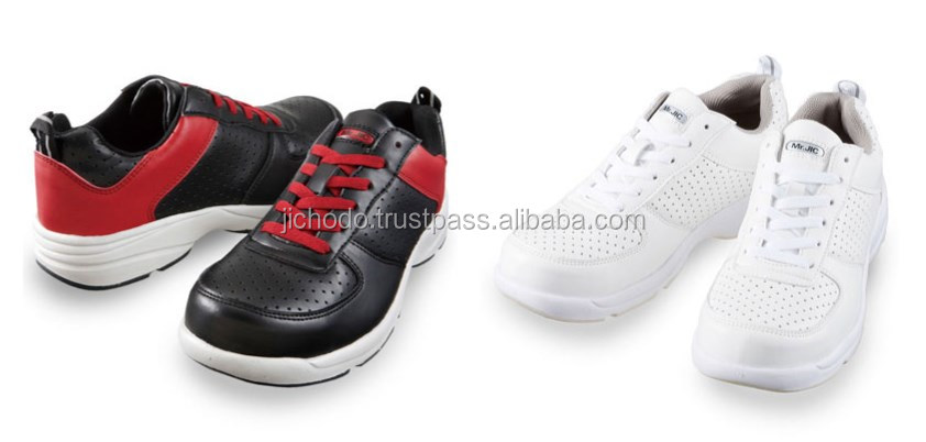 Wholesale safety production / lightweight shoess ( strings ) appealing prices. Made by Japan