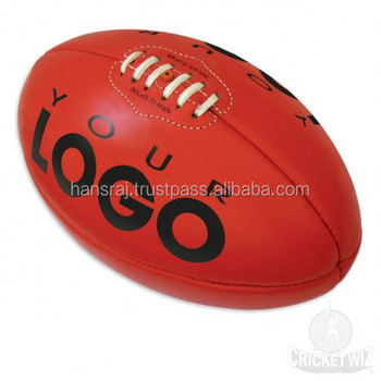 AFL-Promotional Aussie Rule Football