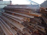 Factory Price Scrap Copper HMS 1&2 Used Rail, HMS 2 Scrap Heavy Melting Scrap