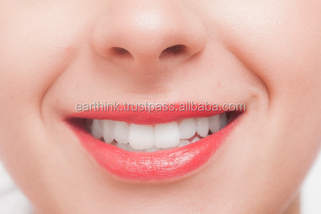 High quality mouth care teeth whitening Japanese Peeling Sponge for teeth (teeth whitening) oral care product