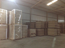 Speaicl Paper Pallet Made In VietNam
