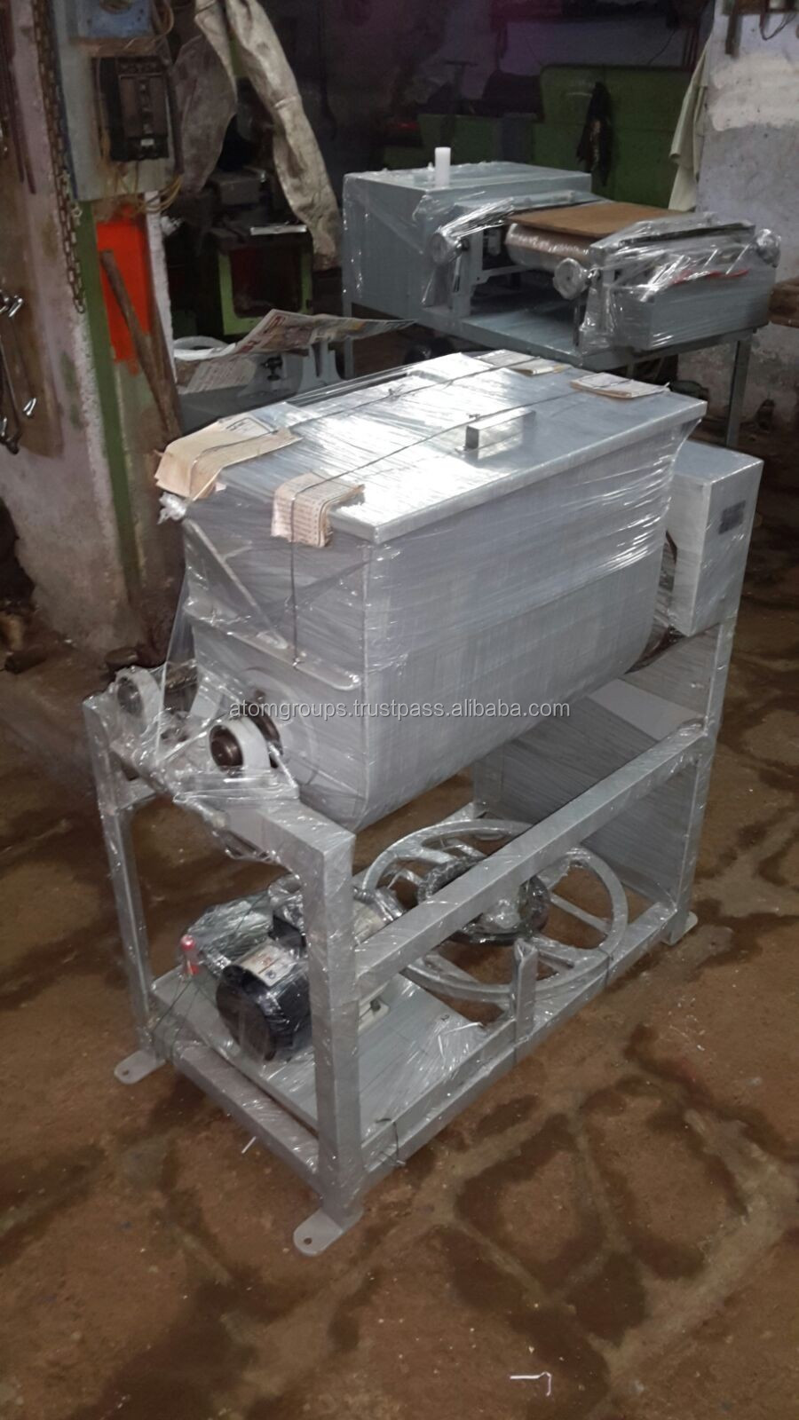 Toilet Soap Mixing Machine L - 3A