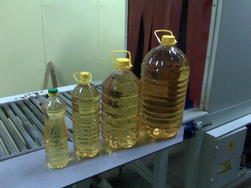 manufacture price cheap sunflower oil