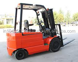 BEST PRICE 2.5 Tons Battery Powered Forklift