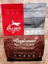 Healthy Orijen Regional Red Dogs Food From Canada original