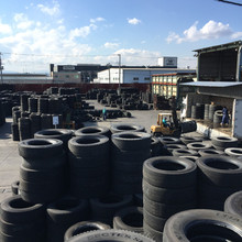 Reliable High Grade used truck tires 22.5, used tires and tire casings at Wholesale Price from Japan