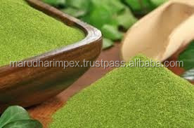 100% PURE & NATURAL MORINGA LEAF POWDER GOOD QUALITY GMP CERTIFIED