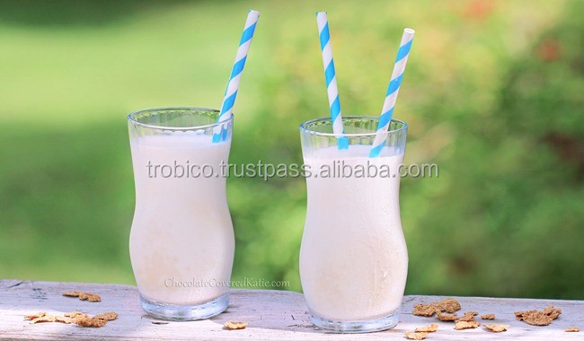 Banana Cereal Milk from Vietnam
