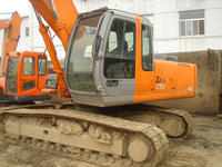 used hitachi zx230 excavator, used road equipment for sale