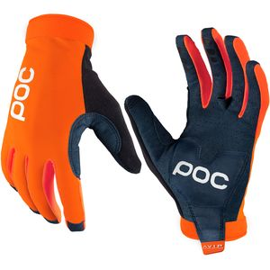 Dynamic style bicycle/ cycling full finger gloves