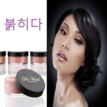 Korea Vendor Agent For Da Vinci Cosmetics - 100% Mineral Makeup