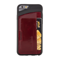 bordeaux cell phone case for iPhone 6