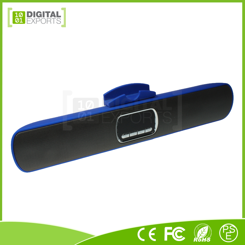 Digital Exports bluetooth speaker 2017/ rohs bluetooth speaker/ mobile phone speaker