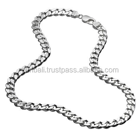 Cheap curb chain bracelet