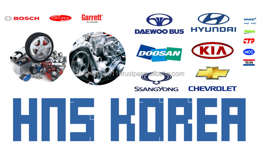 MOBIS NEW SPORTAGE SPARE PARTS