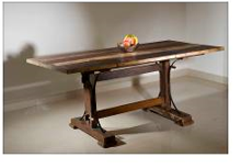 Indian Handmade Antique Wooden Dining table