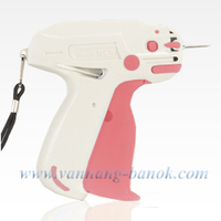Bano'k 503X Tagging Gun - Tag Pin Attaching Tool