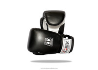 Genuine Leather Sparring Boxing Gloves FOR RPACTICE GLOVE MANUFACTURER OF LEATHER GLOVES
