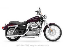 Used 2005 Harley Davidson Sportster XL 883C -- mp15055