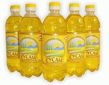 Refined Corn oil for sale from the manufacturer