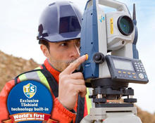 Sokkia Total Station CX-105