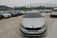 KIA OPTIMA LPI SMART Used Korean Car