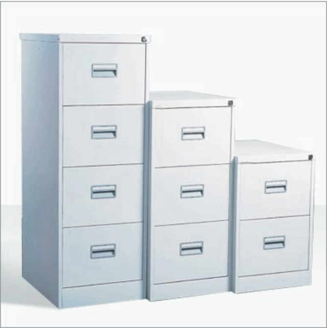 Office Lateral and Vertical Filling Cabinet