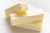 Unsalted cream butter 82%